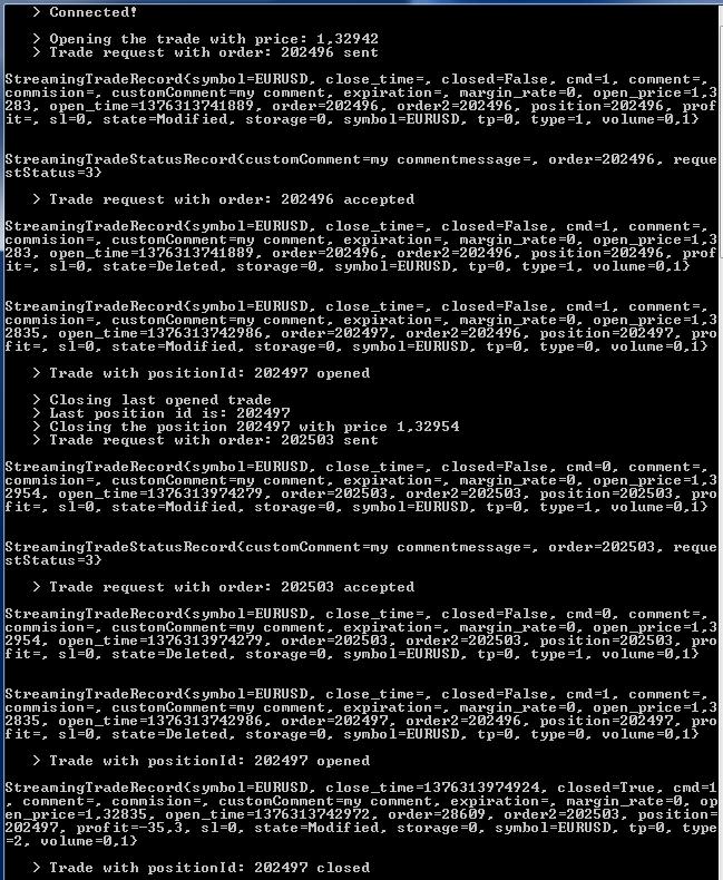 xStore Developers